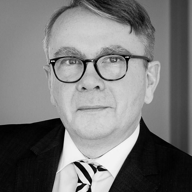 Hans-Peter Mösbauer